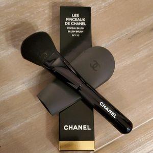 Brand New never used CHANEL Blush Brush N°110 NWoB